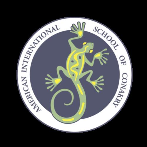 AISC Logo Emblem Transparent BG